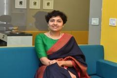 Dr. Mansi Patel