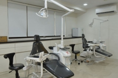 Dr Mansi Dental Hospital